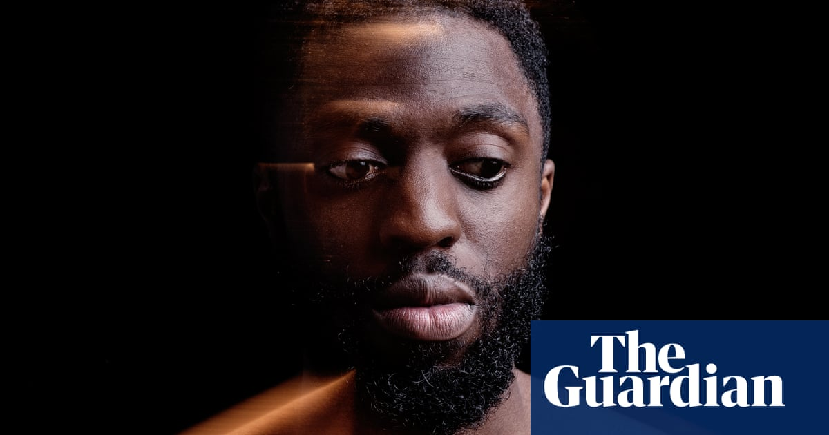 Lanre Malaolu: 'I asked myself: what will you pass on?'