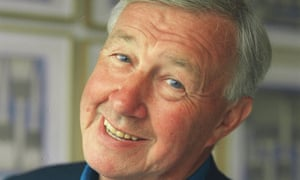 Terence Conran left his textile design course before graduating, and began his versatile career by working on exhibition stands at the Festival of Britain in 1951.