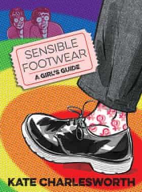 Sensible Footwear by Kate Charlesworth