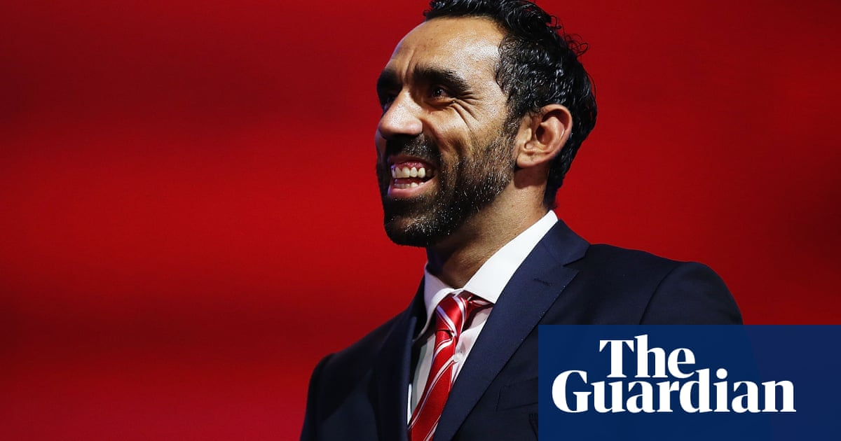 Adam Goodes rejects AFL's Australian Football Hall of Fame offer
