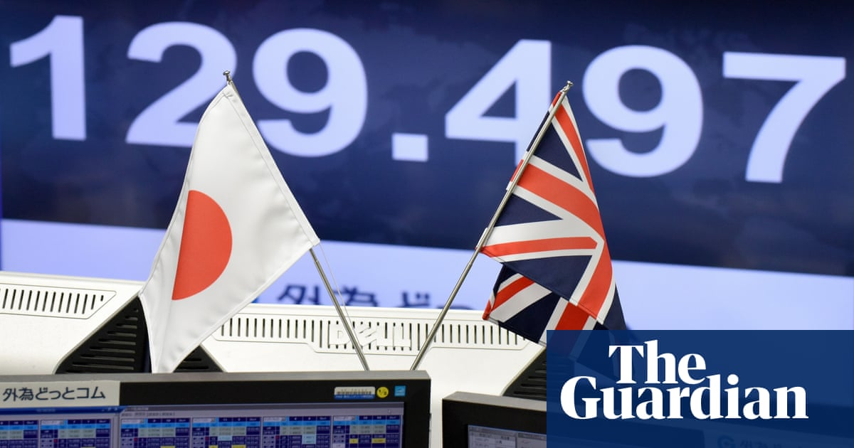 Bank Of England Investigating Dramatic Overnight Fall In Pound