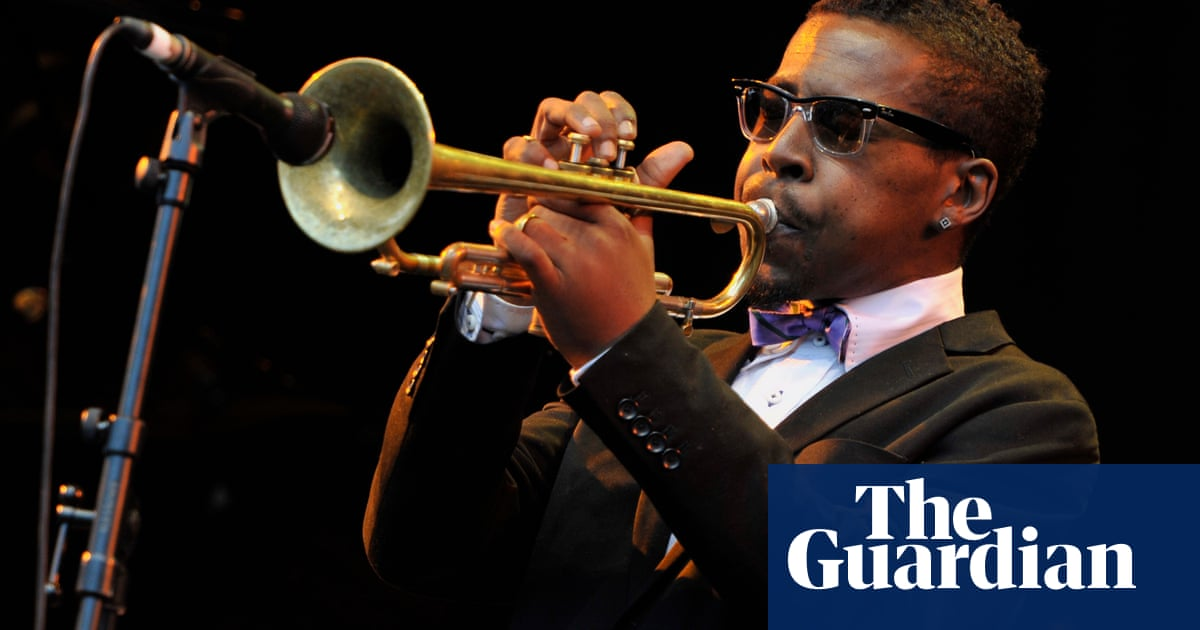 Roy Hargrove: 10 key performances, from bebop to hip-hop