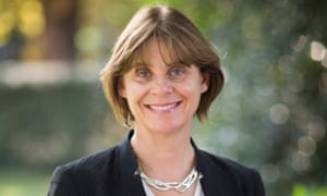 Sarah Harper, the new director of the Royal Institution: 'Science impacts on people's lives on a daily basis now. People increasingly need bodies that can provide trusted and open information'