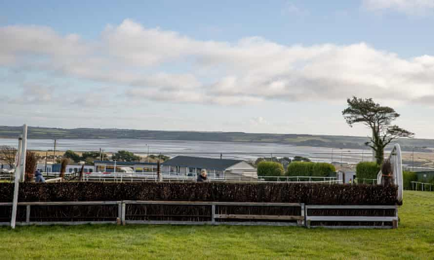 The nobbling offence occurred at Tramore racecourse.