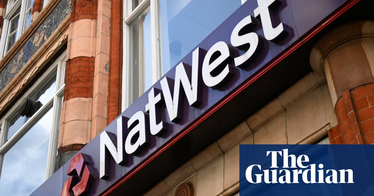 NatWest returns to profit, with Treasury in line for £190m payout