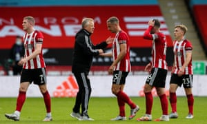 Chris Wilder's success with Sheffield United showed English managers can innovate.