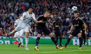Cristiano Ronaldo Reacts angrily