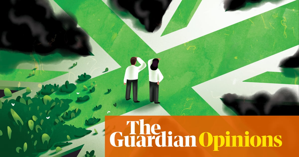 The Greens in the UK are on the brink of power – is it more than a political blip?