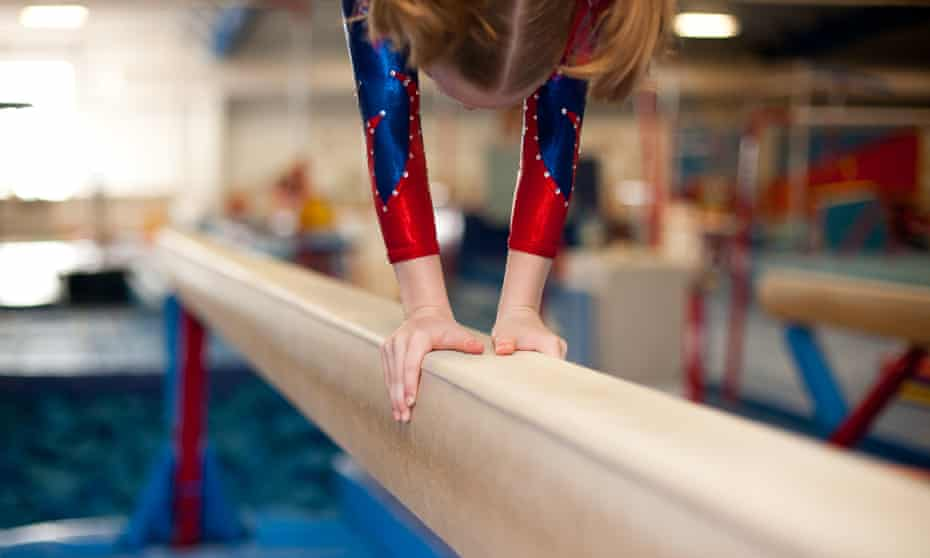 Some women who practised gymnasts as children in Australia allege they were forced to train while injured; others allege ongoing psychological impacts such as eating disorders as a result of their experience.
