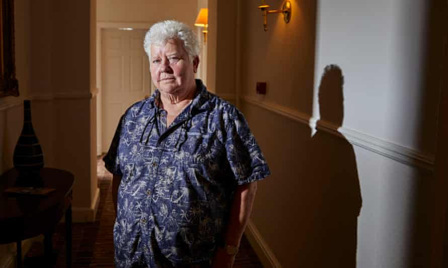 'They have the life I give them and no more'… Val McDermid.