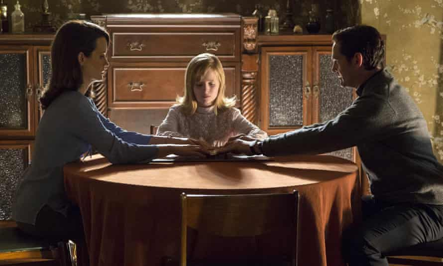 Ouija: Origin of Evil review – prequel keeps spirits high with schlocky  scares | Horror films | The Guardian