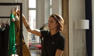 Kristen Stewart, pictured in Personal Shopper