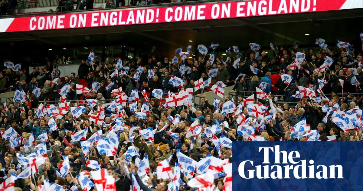 FA wants 45,000 fans at Wembley for Euro 2020 semi-finals and final
