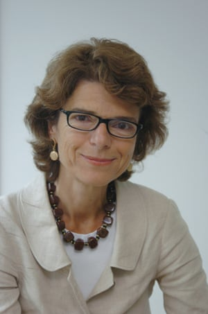 'Shines a much-needed light': former joint head of the Government Economic Service Vicky Pryce
