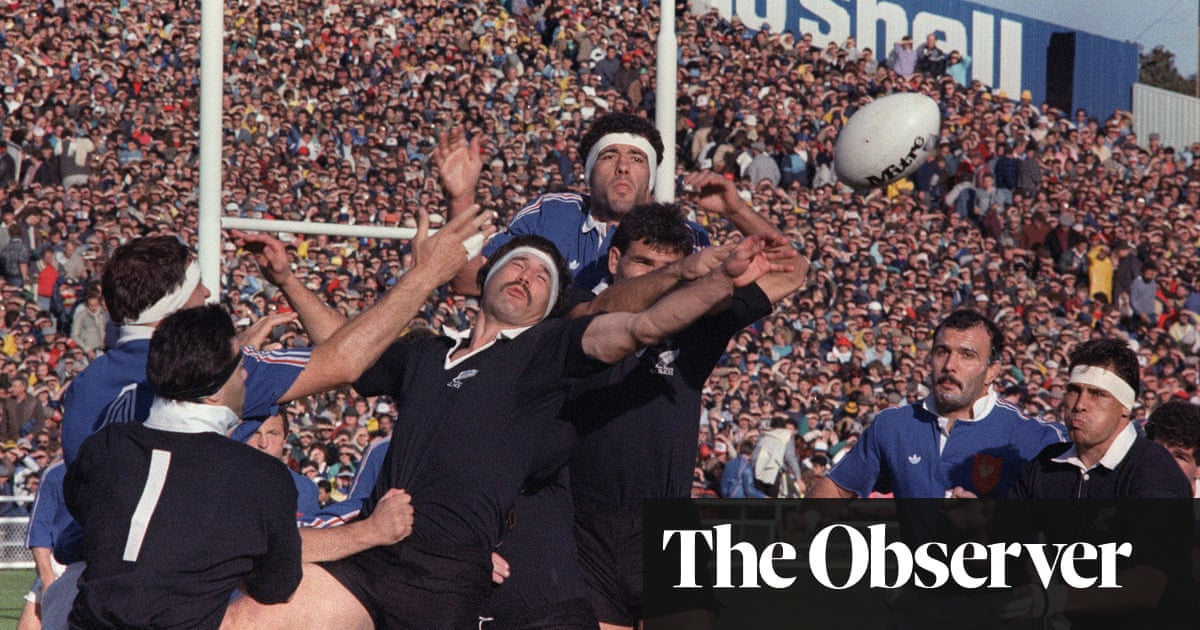 Old instincts of World Rugby are preventing a true global union