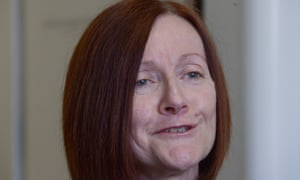 Greens senator Rachel Siewert: 'It's fantastic after all these years to finally see it being committed.'