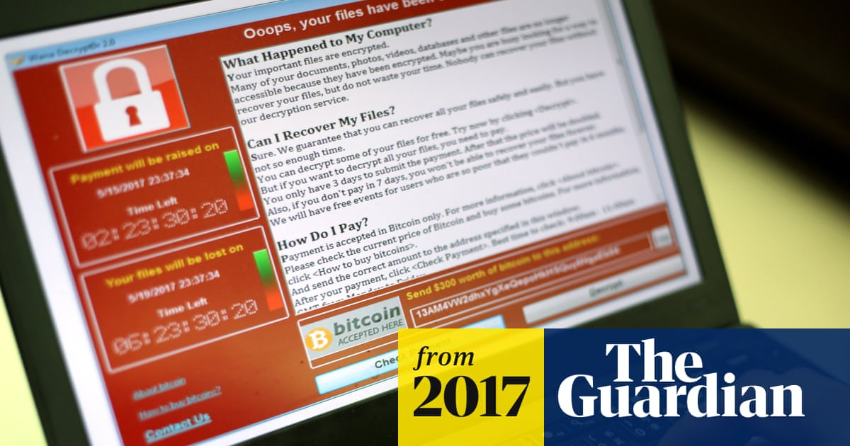 UK energy industry cyber-attack fears are 'off the scale