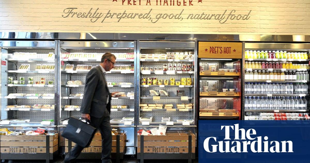Pret a Manger shareholders fund £100m expansion despite big losses