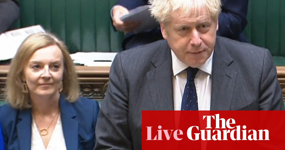 No 10 dismisses claims Aukus deal has damaged relations with France as reshuffle continues – live