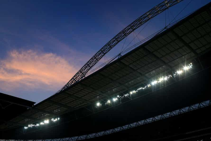 The sale of Wembley should raise money for grassroots football.