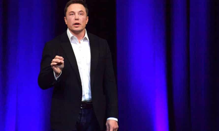 Elon Musk, CEO of Tesla, tweeted Sunday: 'Sorry pedo guy, you really did ask for it.'