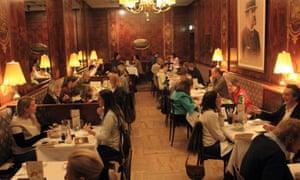 Coffeehouse Conversations, meetup in Vienna, Austria