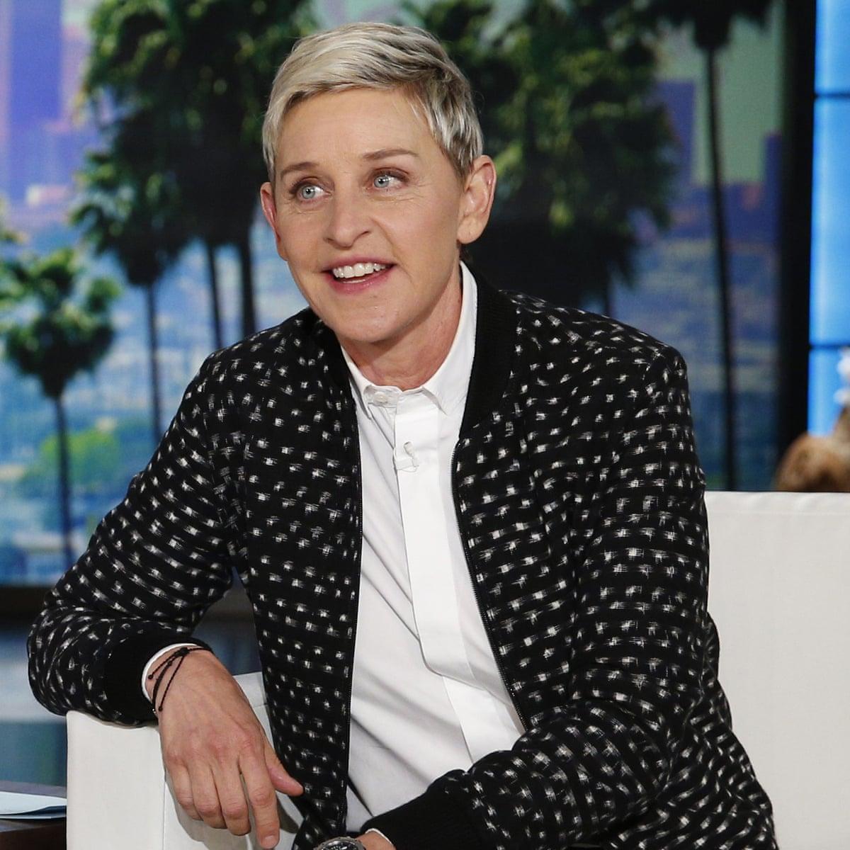 Ellen DeGeneres to end TV show next year | Ellen DeGeneres | The Guardian