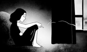In 2014 the only woman who made the long list for the Grand Prix Angoulême International Comics Festival was Marjane Satrapi. In 2015, no women made the list.