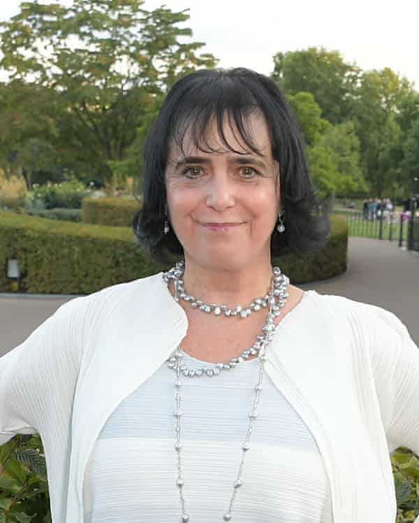 Nica Burns has praised the UK government's extended furlough scheme.