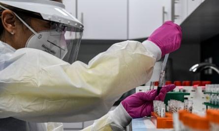Germany to Begin Coronavirus vaccinations by mid-December - Tatahfonewsarena