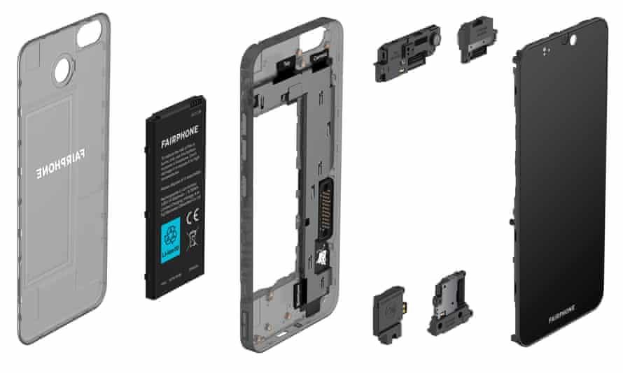 fairphone 3 review