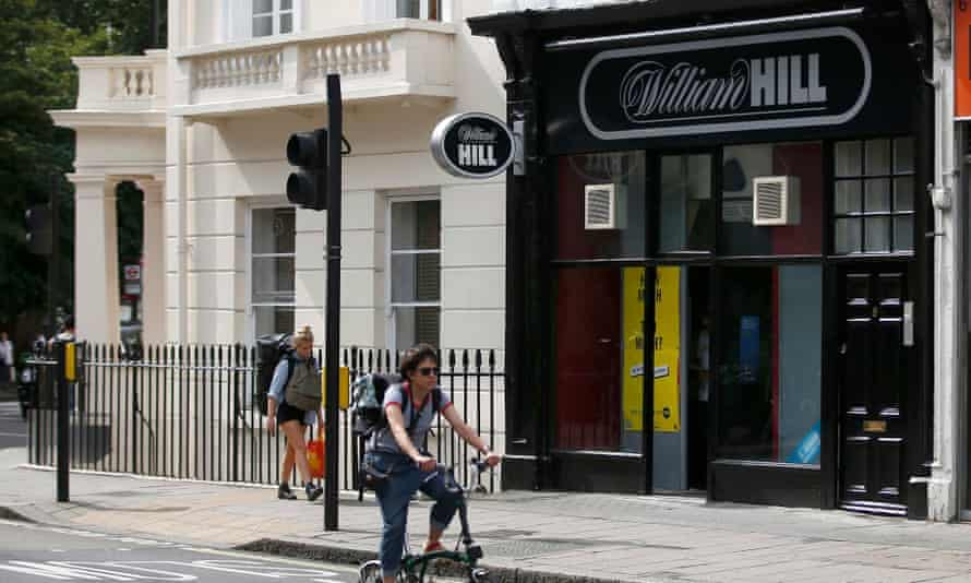 Struggling betting firm William Hill has attracted interest from 888 and Rank Group.
