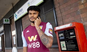 Aston Villa spent £20m on Tyrone Mings but his signature was a necessity for the club.
