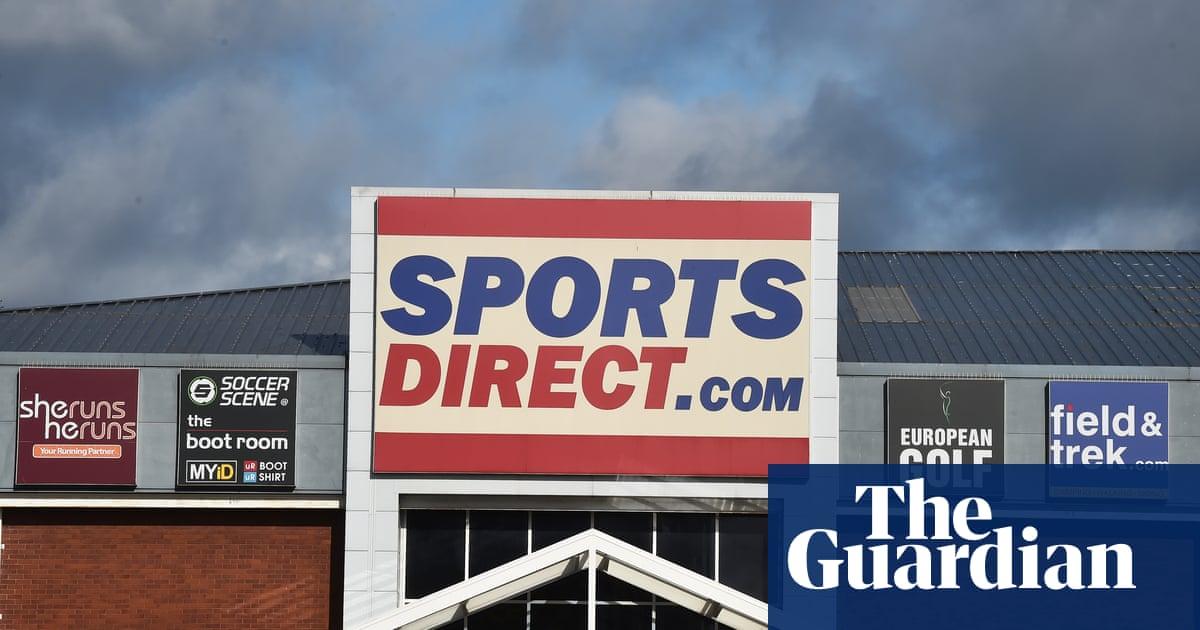 Sports Direct under scrutiny from EU tax authorities over VAT bills