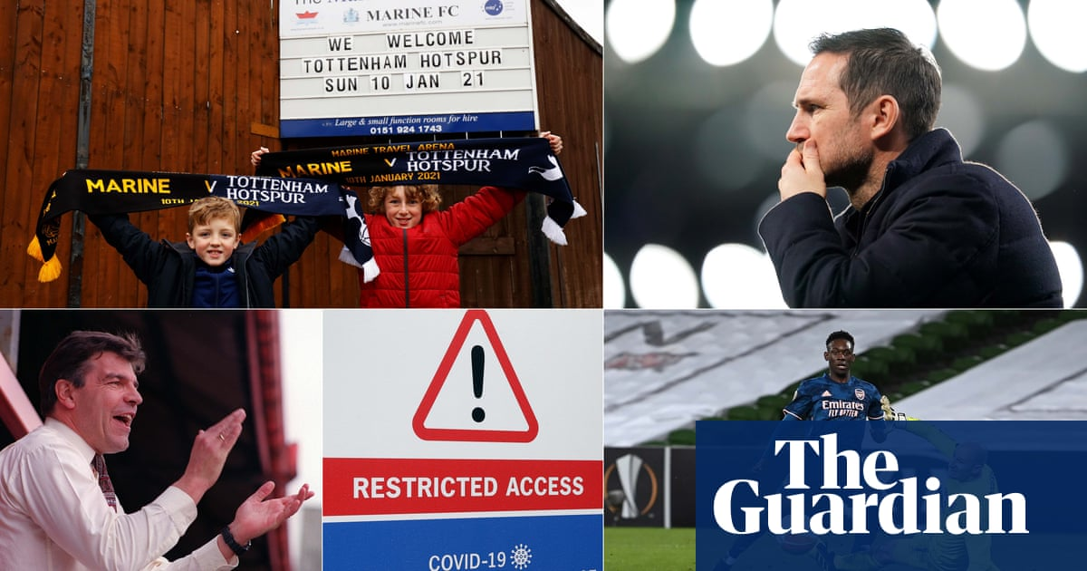 FA Cup third round: 10 things to look out for this weekend