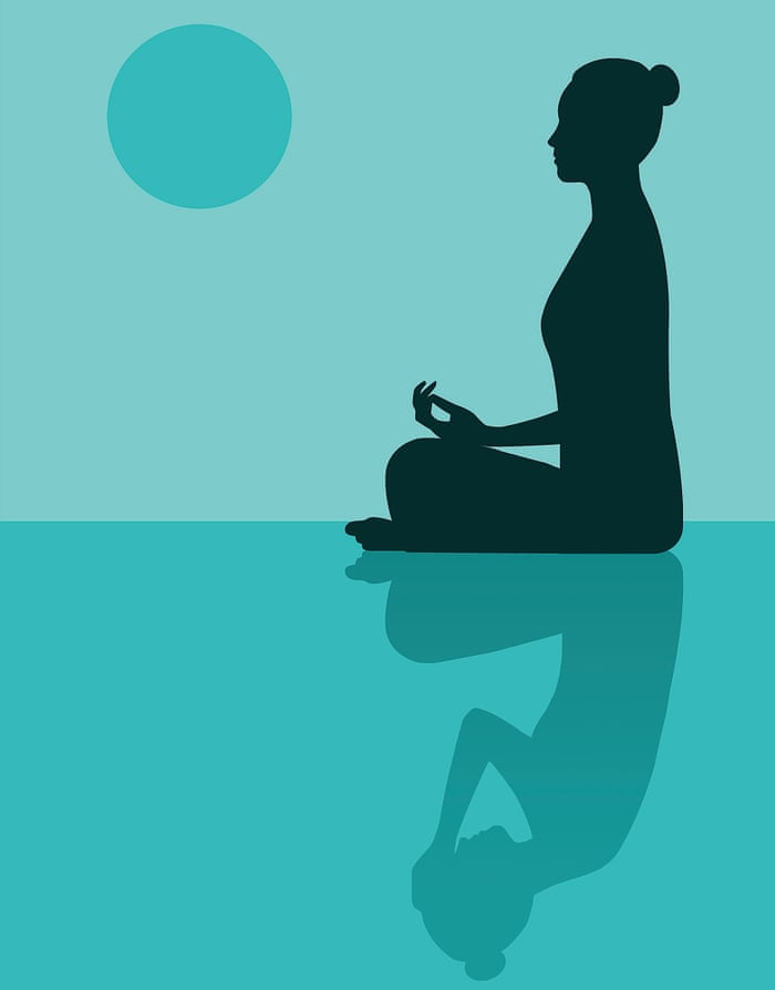 Is Mindfulness Making Us Ill Life And Style The Guardian