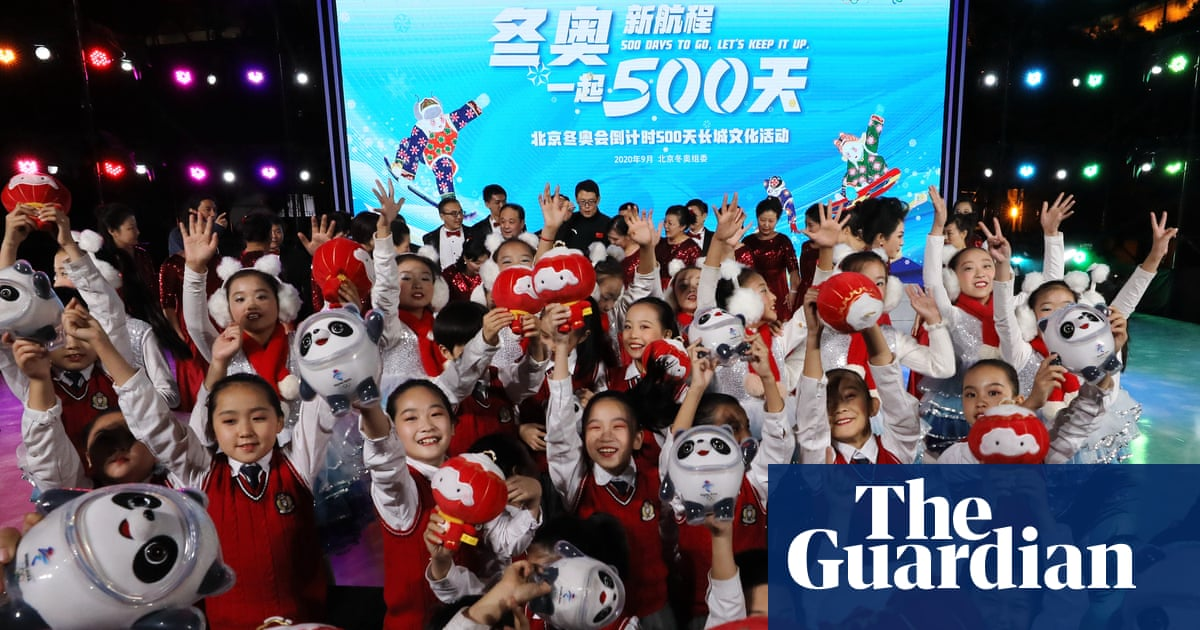 Winter Olympics: threat of boycotts clouds Chinas joyful rendezvous in the snow