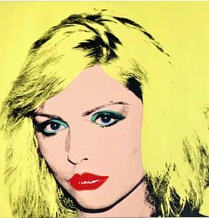 Debbie Harry, 1980.