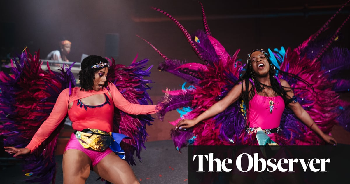 The week in theatre: J'Ouvert; Under Milk Wood; Happy Days – review