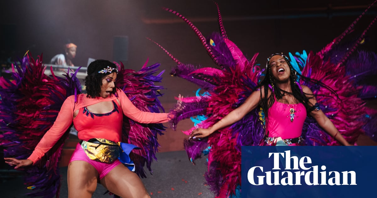 'I wanted to capture the joy': J'Ouvert writer Yasmin Joseph on bringing Europe's biggest carnival to the stage