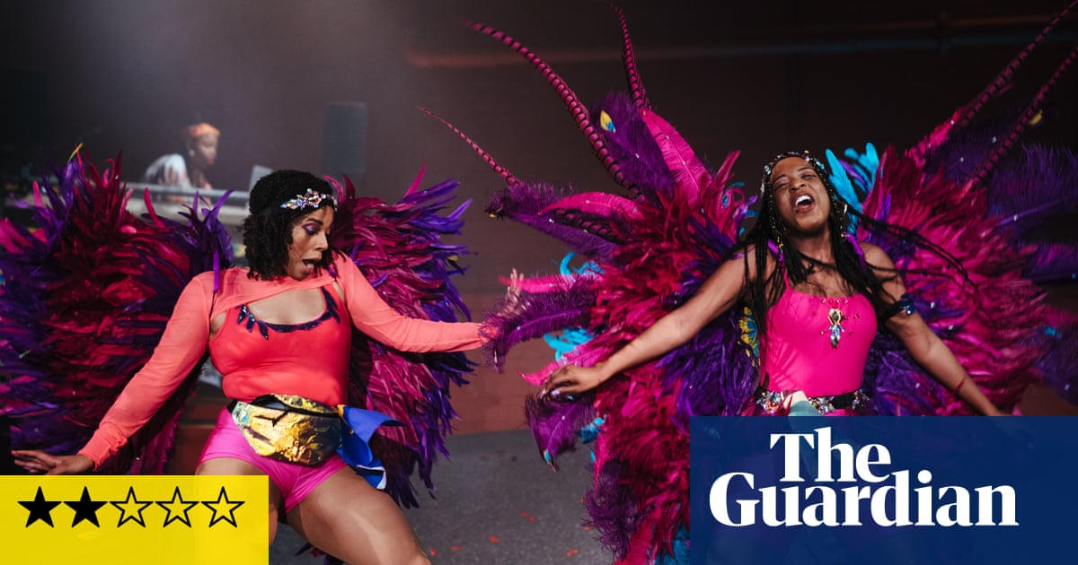 J'Ouvert review – the history of Notting Hill carnival comes to life
