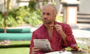 The Assassination of Gianni Versace.