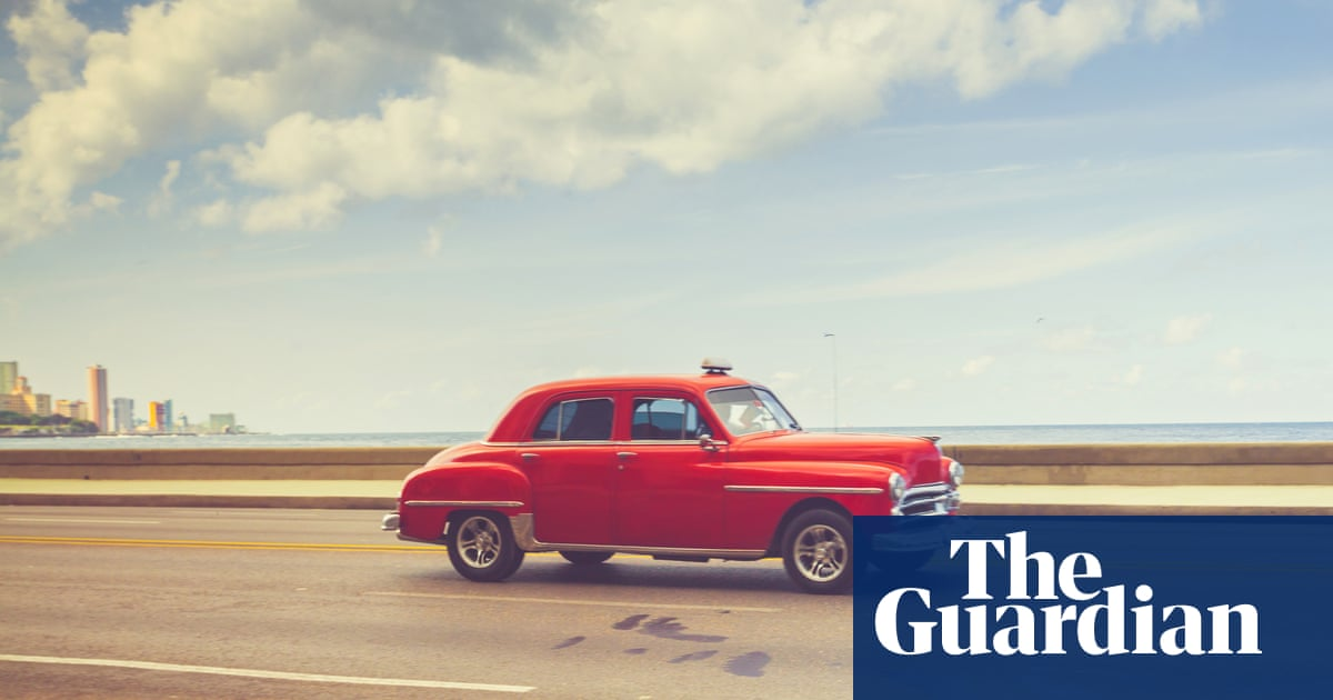 Travellers' tales: readers' favourite holiday memories