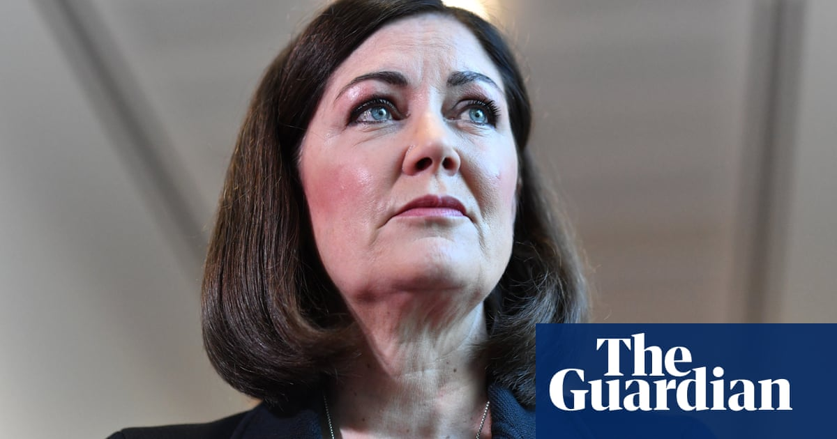 Coalition women call for MP drug and alcohol testing in response to sexual misconduct crisis – The Guardian
