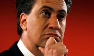 Ed Miliband says thousands of small businesses are running out of cash.