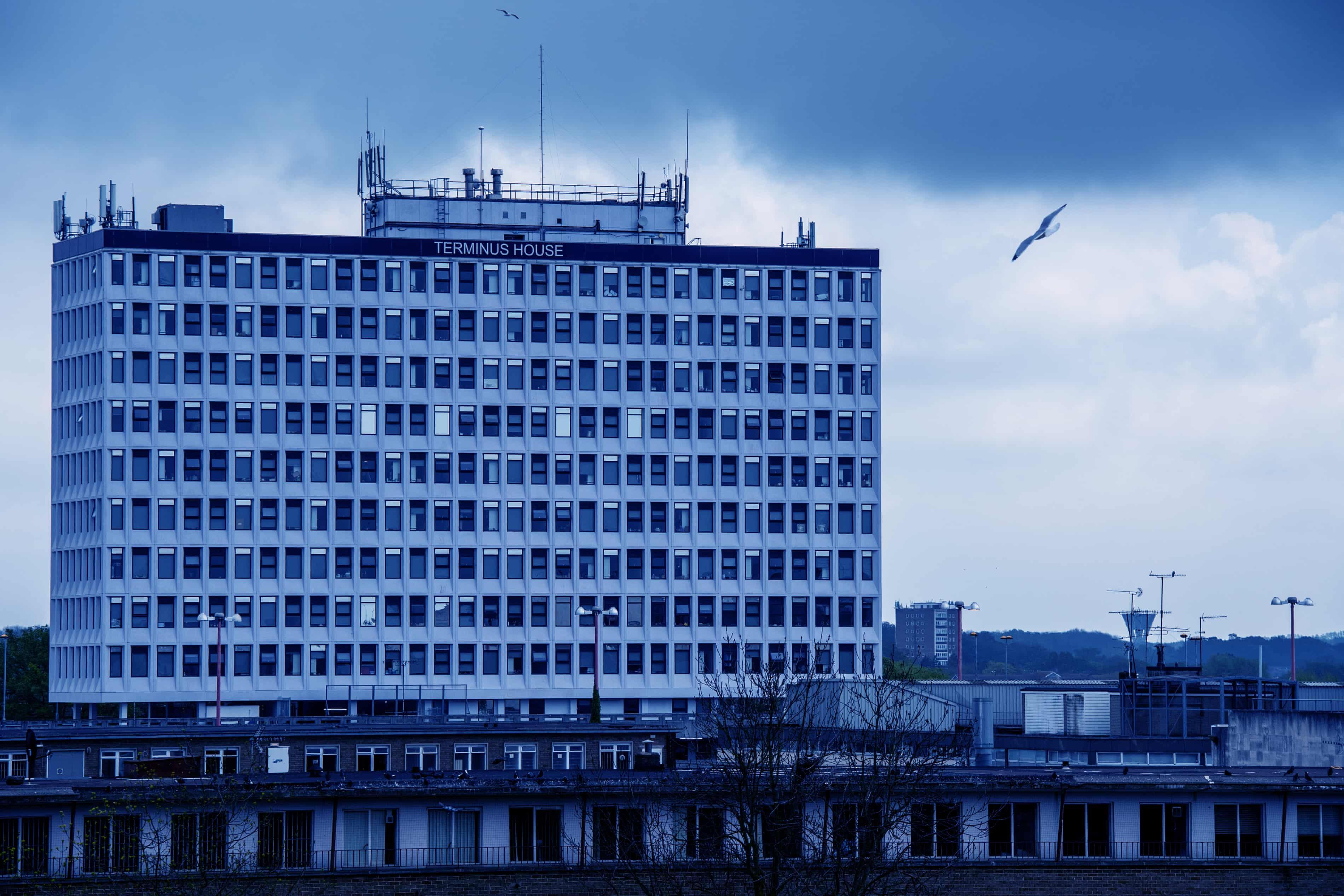 Private profit, public squalor: Britain's housing scandal