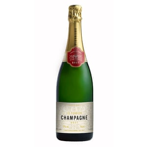 Les Pioneers Champagne