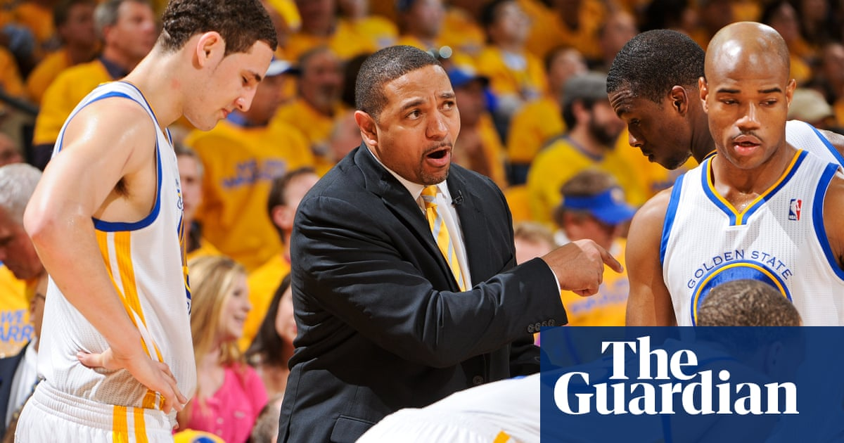 Mark Jackson built the foundation of the Warriors dynasty. Why can't he find a job?