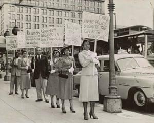 cabs 1955
