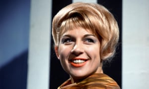 Jackie Trent, singer-songwriter, dies at 74 | Music | The